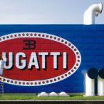The Great Adventure of Bugatti Automobili 1990s