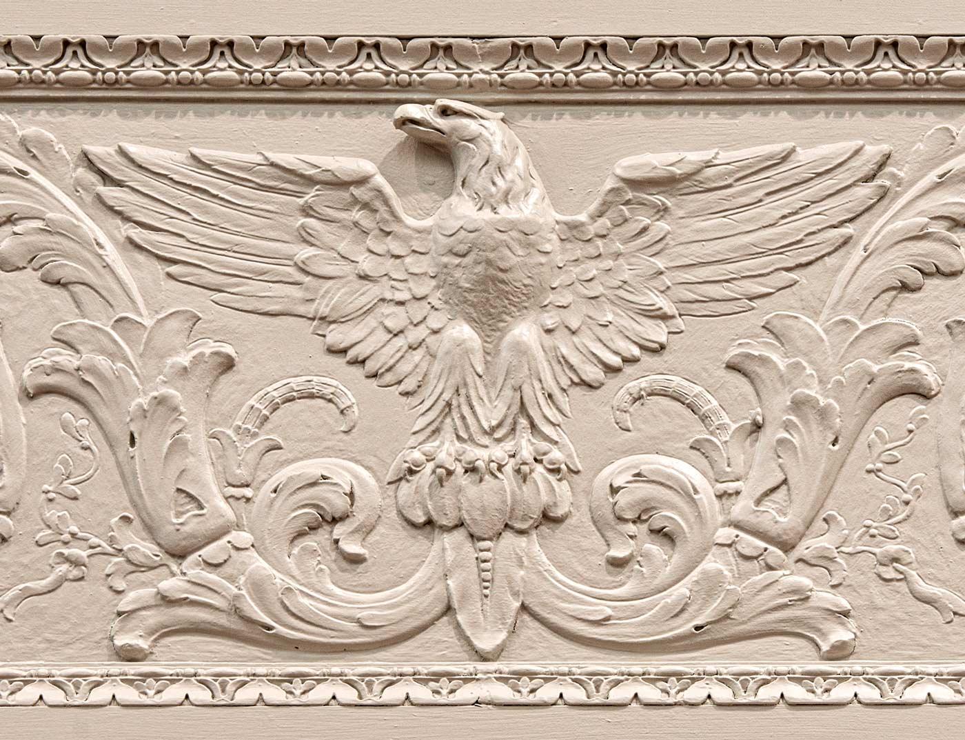 The Sidney M. Aronovitz U.S. Courthouse, Post Office and Custom